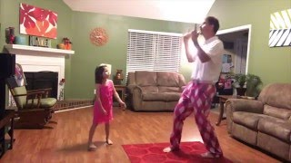 "Daddy/Daughter Dance to ""Can"