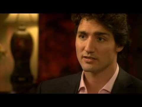 Beyond Politics - Justin Trudeau