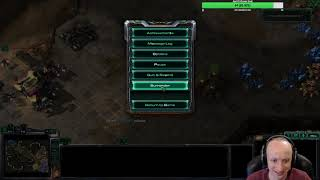 Starcraft II - Completely pwned by two diamond players in cannon rush cheese