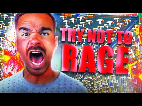 TRY NOT TO RAGE CHALLENGE IN FORTNITE !! 😂😂😂 thumbnail