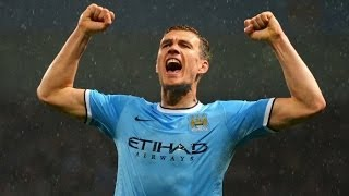 Edin Džeko - Amazing Goal Show & Skills (2013/14) HD