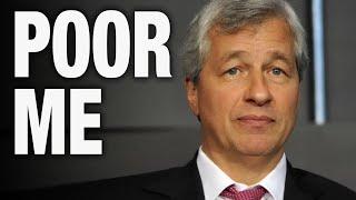 Billionaire Banker Says Life Is Too Hard