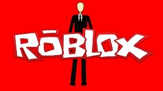ROBLOX - I Want to be Slender [Xbox One Edition]