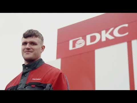 Promotional Video DKC ENG
