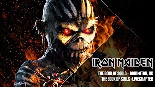Скачать Iron Maiden The Book Of Souls The Book Of Souls Live Chapter