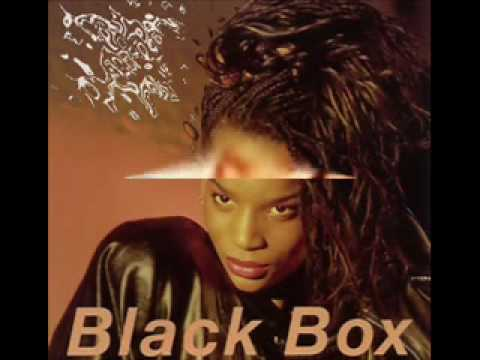 BLACK BOX - FALL INTO MY LOVE - (Better Sound)