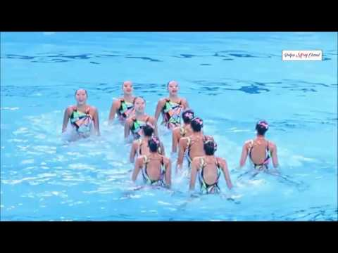 Kereeen Bangett......Renang Indah, Atlet-Atlet Juara Renah Indah