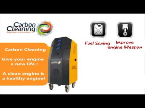 UK Carbon Cleaning introduction