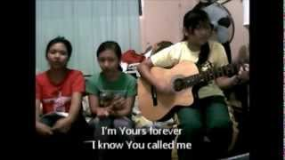 CALL ME MAYBE (YFC Aklan version)