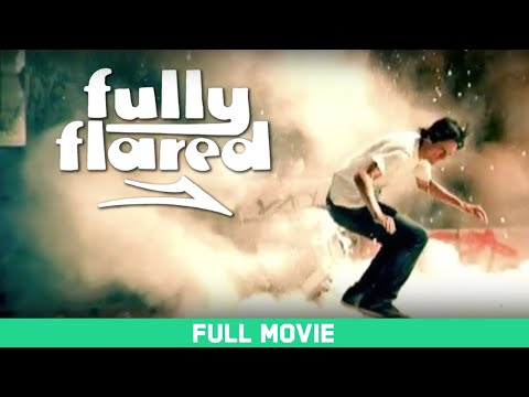 Full Movie: Fully Flared  - Eric Koston, Guy Mariano, Mike M