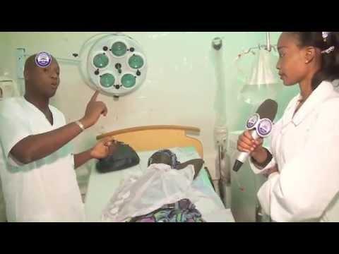 Centre de dialyse de Touba: le travail extraordinaire de ses medecins