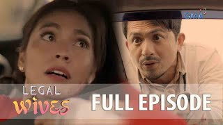 Legal Wives: Mysterious man saves Diane from danger | Full Episode 1