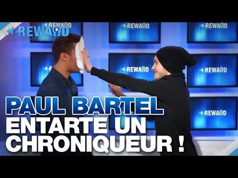 Paul Bartel - Entarte un Chroniqueur !
