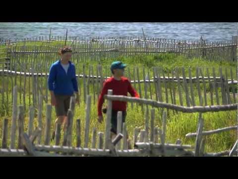 Exploring Fogo Island, Newfoundland and Labrador