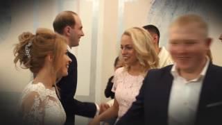 Свадебная видеосъемка Люблинский ЗАГС