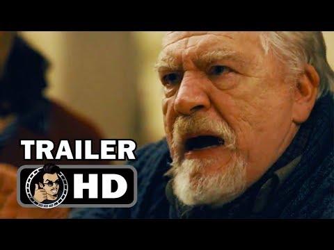 SUCCESSION Official Trailer (HD) Brian Cox Drama Series