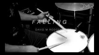 "Gambar cover David M Rodgers - ""Falling"" (Songs For A Generation)"