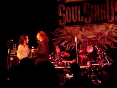 Soul Sirkus - New Position