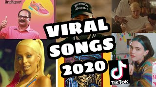 Viral Songs 2020 ( You Probably Don't Know The Name)