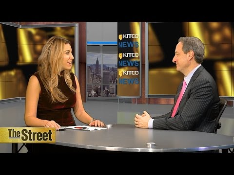 Does China Need A Gold Standard? - Bloomberg's Ken Hoffman | Kitco News