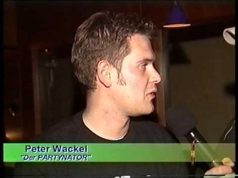DJ Krid P Peter Wackel