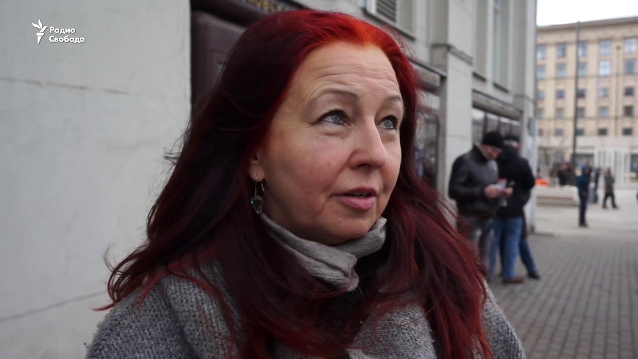 Поддерживают ли россияне задержанных в ходе протестов 26 марта