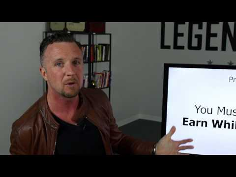 How To Make Money Online With Dave Sharpe