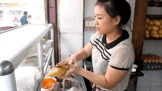 Vietnamese Street Food 2018 - Stree...