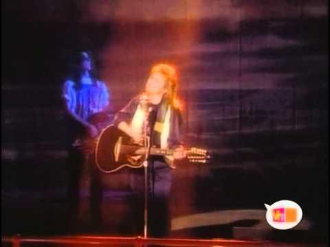 Melissa Etheridge - Similar Features (Music Video)