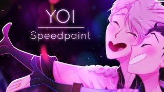 YOI (Born to Make History) - Speedpaint