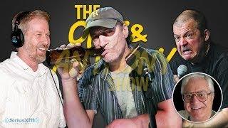 Opie & Anthony: Pat Cooper (10/18/13)