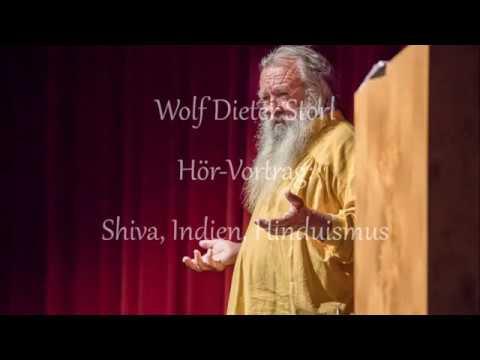 Download Wolf Dieter Storl - Hörvortrag (Indien Shiva Hinduismus)