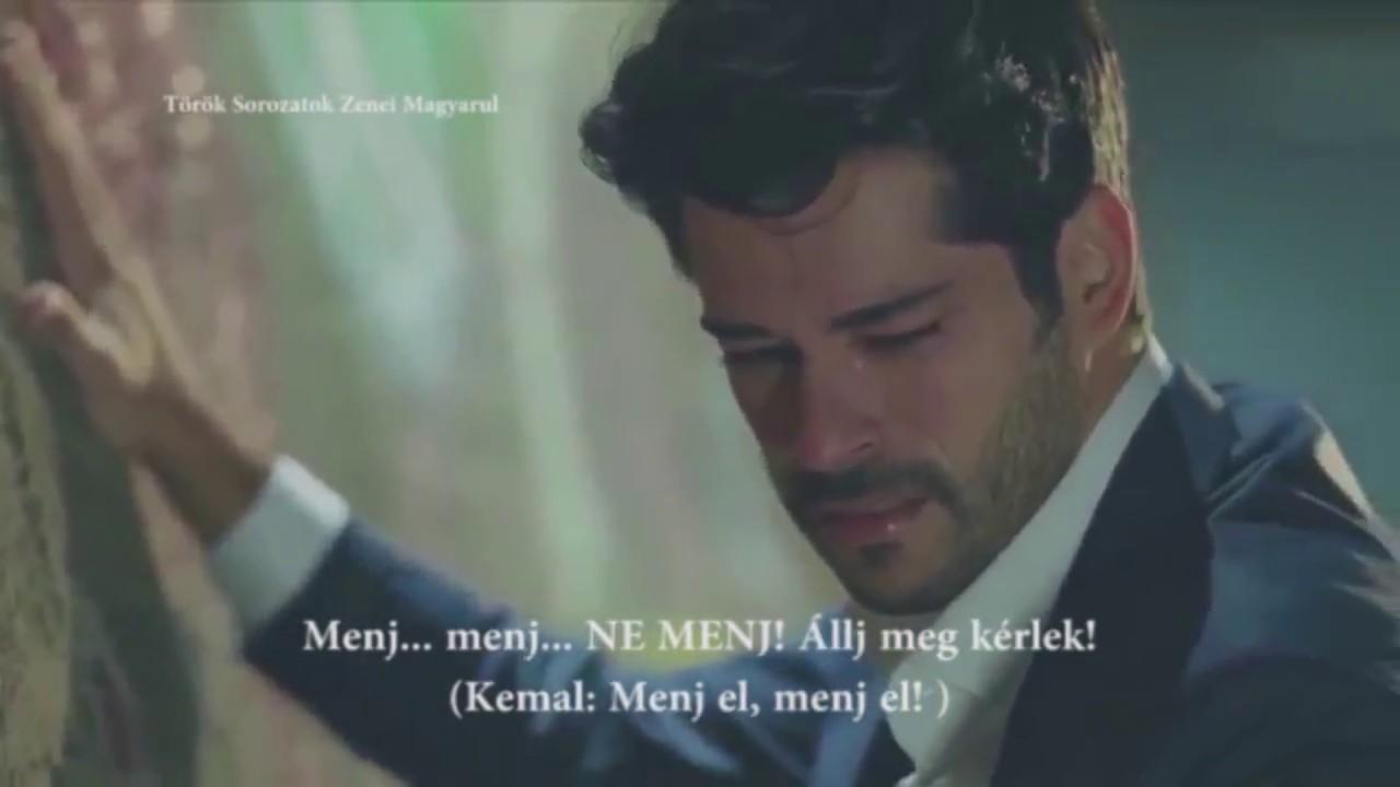 török szerelmes idézetek Végtelen Szerelem Zene Kemal sír   YouTube