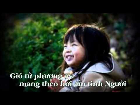 Gió từ tay Mẹ - Nguyễn Ngọc Tiến & Nguyên Thoại