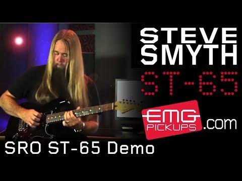 EMG SRO ST-65 Demo