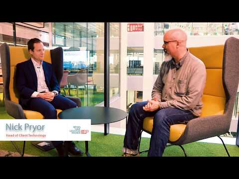 Nick Pryor: Building a successful KM product starts with your client's needs
