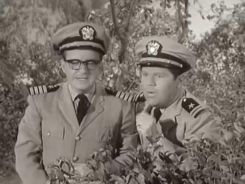 McHale's Navy   S04E29   Binghamton, at 20 Paces
