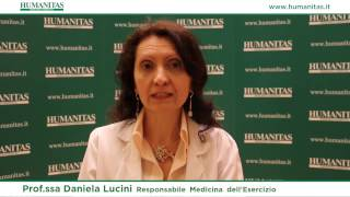 Come perdere peso dopo una terapia ormonale? Risponde Daniela Lucini