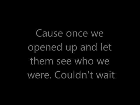 I'm Still Here - Cady Groves