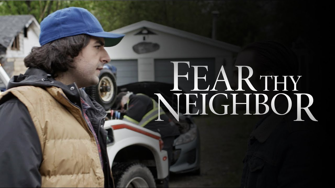 Download FEAR THY NEIGHBOR   Season 6 Episode 10   Boom Town   Preview