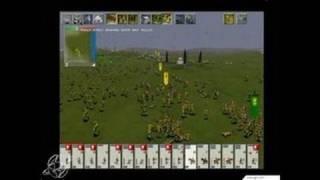 Medieval: Total War PC Games Gameplay - Medieval Movie 2