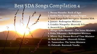 Best SDA Songs Compilation 4- Best SDA Music 2020