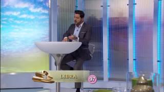 Arquitecto de Sueños - Libra - 01/07/2015