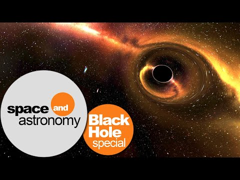 Exploring the Mysteries of Black Holes | space and astronomy