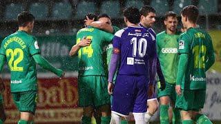 HIGHLIGHTS | CD Becerril 0 - 8 Real Sociedad 19/12/2019