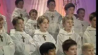 Les Petits Chanteurs à La Croix de Bois - Douce Nuit