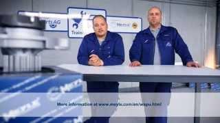 The MEYLE Mechanics: MEYLE-HD Water Pumps