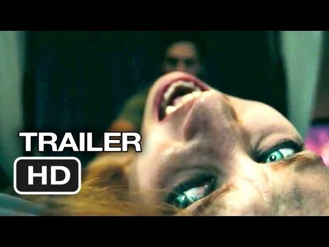Kiss Of The Damned Official Trailer #2 (2013) - Vampire Movie HD