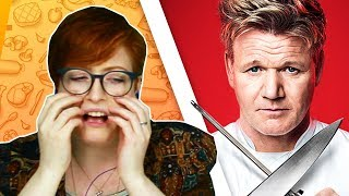 Irish People Watch Gordon Ramsay's Kitchen Nightmares