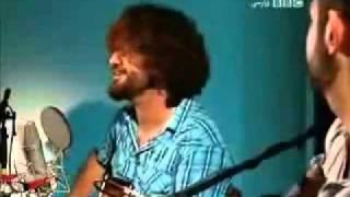 Live at BBC Persian (Esmesho Taghdir Nazar - Shahin Najafi)